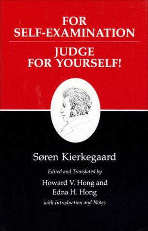 For Self-Examination/Judge for Yourself!