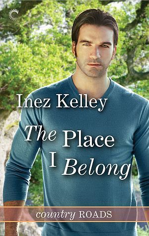 The Place I Belong (Country Roads, #2)