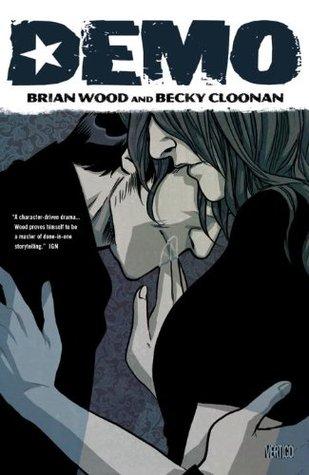 Demo, Vol. 2 by Brian Wood