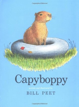 Capyboppy