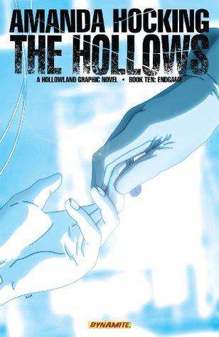 Endgame (The Hollows: Graphic Novel, #10)