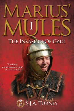 the-invasion-of-gaul