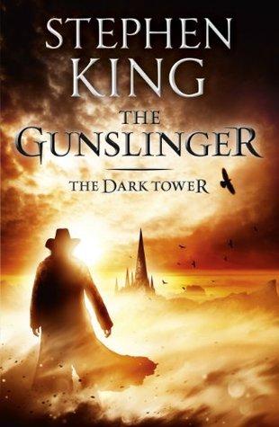 The Gunslinger(The Dark Tower 1)