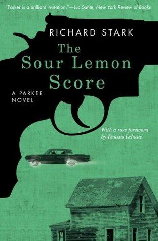 The Sour Lemon Score (Parker, #12)