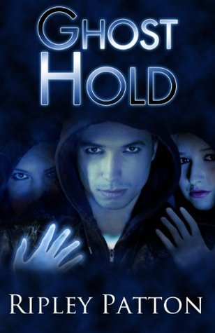 Ghost Hold (The PSS Chronicles #2)