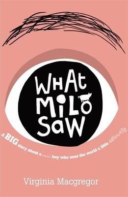 What Milo Saw EPUB