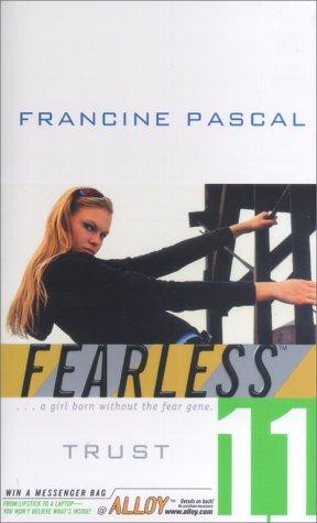 Trust (Fearless, #11)