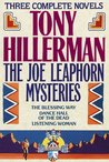 The Joe Leaphorn Mysteries: The Blessing Way / Dance Hall of the Dead / Listening Woman (Leaphorn  & Chee, #1-3)