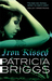 Iron Kissed (Mercy Thompson, #3) by Patricia Briggs