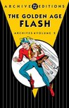 The Golden Age Flash Archives, Vol. 2