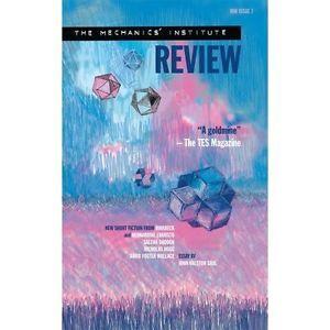 Mechanics Institute Review Issue 7