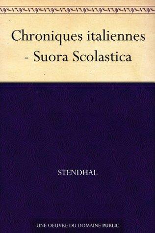 Chroniques italiennes - Suora Scolastica
