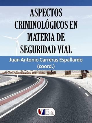 Aspectos criminológicos en materia de seguridad vial