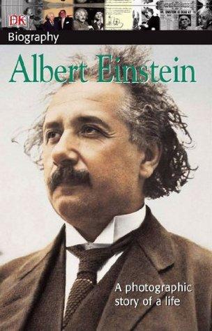 Albert Einstein(DK Biography)