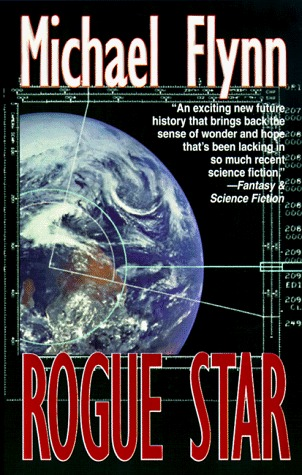 Rogue Star by Michael F. Flynn