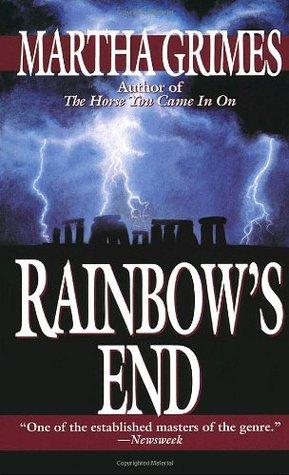 Rainbow's End (Richard Jury, #13)
