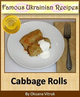 Cabbage Rolls - Golubtsi - Step-by-step Picture Cookbook How to Make Cabbage Rolls