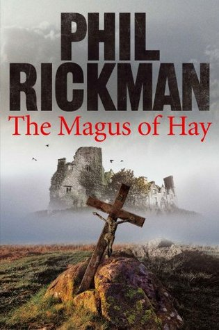The Magus of Hay (Merrily Watkins, #12)