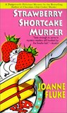 Strawberry Shortcake Murder (Hannah Swensen, #2)