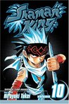 Shaman King, Vol. 10: The Song of Doom