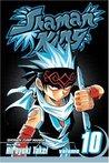 Shaman King, Vol. 10 by Hiroyuki Takei