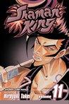 Shaman King, Vol. 11 by Hiroyuki Takei