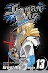 Shaman King, Vol. 13 by Hiroyuki Takei