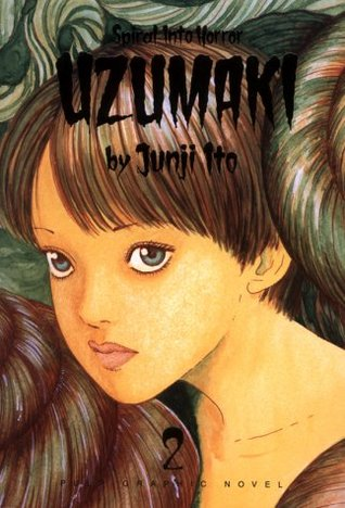 Uzumaki: Spiral into Horror, Vol. 2.
