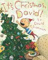 It's Christmas, David! by David Shannon