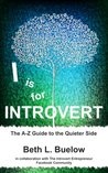I is for Introvert: The A-Z Guide to the Quieter Side