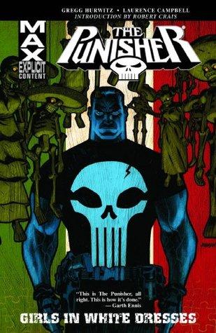 The Punisher MAX, Vol. 11 by Gregg Hurwitz