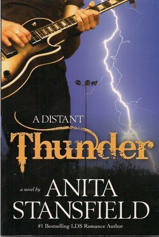 A Distant Thunder(Jayson Wolfe 2)