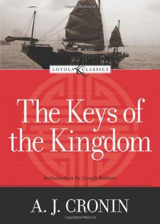 The keys of the kingdom by aj cronin 184803 fandeluxe Ebook collections