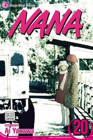 Nana, Vol. 20 by Ai Yazawa