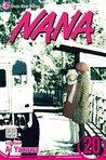 Nana, Vol. 20 (Nana, #20)