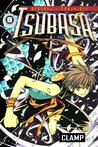 Tsubasa: RESERVoir CHRoNiCLE, Vol. 08