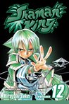 Shaman King, Vol. 12 by Hiroyuki Takei