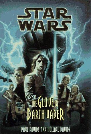 The Glove of Darth Vader (Star Wars: Jedi Prince #1)