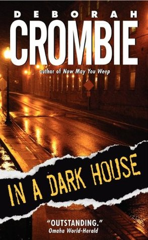 In a Dark House (Duncan Kincaid & Gemma James, #10)