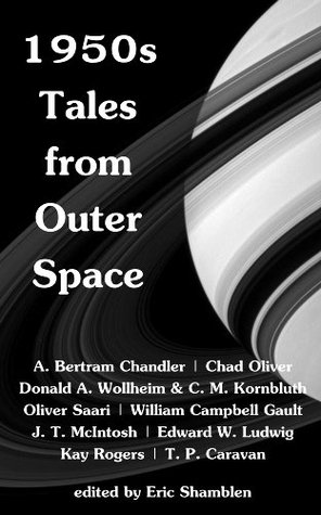 1950s Tales from Outer Space