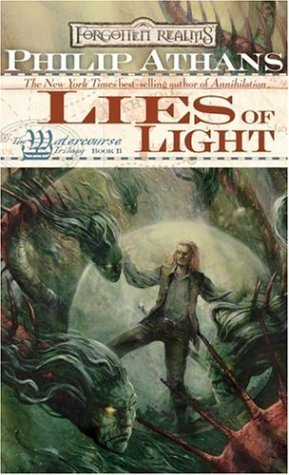 Ebook Lies of Light by Philip Athans TXT!