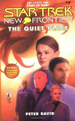 The Quiet Place by Peter David