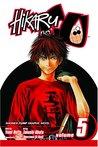 Hikaru no Go, Vol. 5 by Yumi Hotta