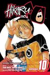 Hikaru no Go, Vol. 10 by Yumi Hotta