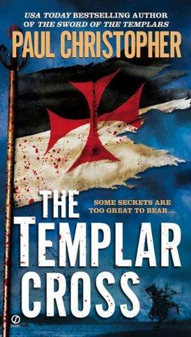 The Templar Cross (Templar, #2)