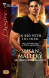In Bed With The Devil (Millionaire of the Month #6)