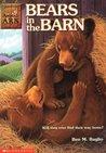 Bears in the Barn (Animal Ark #23)
