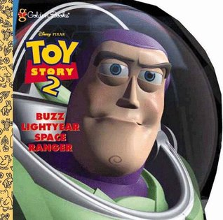 Buzz Lightyear: Space Ranger (Toy Story 2)