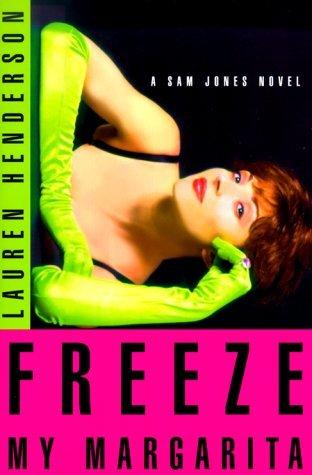 Freeze My Margarita