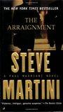 The Arraignment (Paul Madriani, #7)